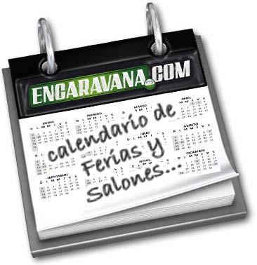 calendario ferias y salones-EnCaravana